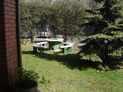 jardin barato