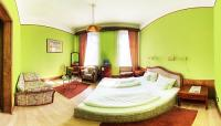 Hotel Omnibusz Budapest free double room in Budapest
