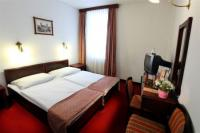 Cheap hotel at Pécs, Hotel Palatinus City Center in the centre