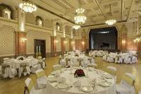 Banquet hall in Pecs - Hotel Palatinus City Center in the centre of Pecs