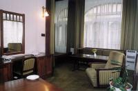 Room in Pecs in Hotel Palatinus City Center - hotel in Southern Hungary