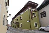 Hotel Palatinus Sopron - Palatinus Hostel in the downtown of Sopron