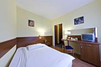 Hotel Palatinus in Sopron - superior single room in the city centre