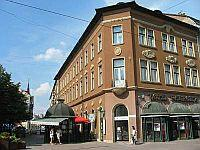 Miskolc hotels  Hotel Pannonia Miskolc  hotel in the centre of Miskolc