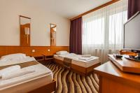 Premium Hotel Panorama Siofok - fully equipped double room