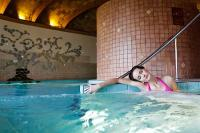 Hotel Piroska Buk  health wellness hotel treatments