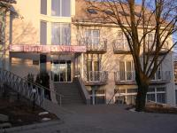 Hotel Pontis – 3-star hotel in Biatorbagy, 15 minutes from Budapest