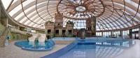 Cheap wellness weekend in Hotel Aquaworld Budapest, 4-star wellness hotel in Budapest