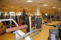 Hotel Ramada Resort Budapest Aquaworld - Sala de fitness