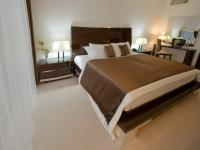 New and elegant suite in Hotel Ramada Resort Budapest