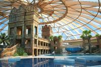 Ramada Resort Aquaworld Budapest, new wellness complex at the M0