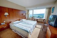 Hotel Bal Resort 4* elegant double room in Balatonalmadi