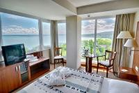 4* Hotel Bál Resort discounted rooms with view of Lake Balaton
