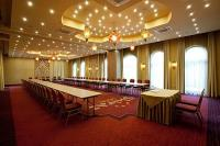 Conferenceroom in Fabulous Shiraz Wellness and Conference Hotel in Egerszalok