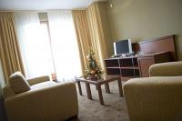 Luxe appartement in Silverine Hotel 4* Balatonfured