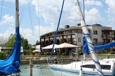 Wellness weekend in Hotel Silverine Resort**** in Balatonfured - Hotel Silverine**** Balatonfüred - wellness hotel directly at Lake Balaton