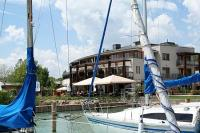 Wellness Wochenende im Hotel Silverine Resort**** in Balatonfured