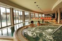 Wellnesscentrum aan het Balatonmeer - Wellness Hotel Silverine