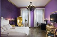 Design hotel in Budapest - The elegant luxury suite of Hotel Soho