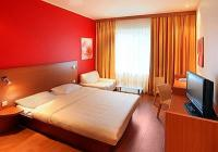 Camera business - hotel a 4 stelle a Budapest vicino al centro shopping West End