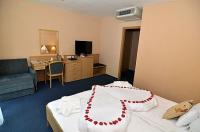 Wellness Hotel SunGarden Siofok Lake Balaton - room