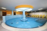 Pool in Wellness Hotel SunGarden Siofok - Lake Balaton Hungary