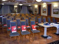 Hotel Villa Classica - conference room equipped with the most modern conference technology