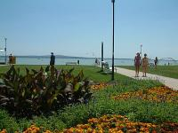 Hotel Vonyarc - 2-star cheap hotel at Lake Balaton in Vonyarcvashegy