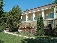 2-star Hotel in Vonyarcvashegy - close to Balaton and Heviz
