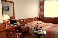 Camera doppia accogliente - Ibis Styles Budapest City West  - alberghi a 3 stelle a Budapest