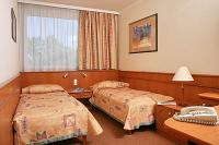 Double room in Ibis Styles Budapest CityWest