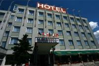 Hotel Wien in Budapest - 3-star hotel at the entrance of motorways M1 and M7