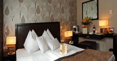 c76f475738 Boutique Hotel Zara Budapest - 4-star hotel in Budapest
