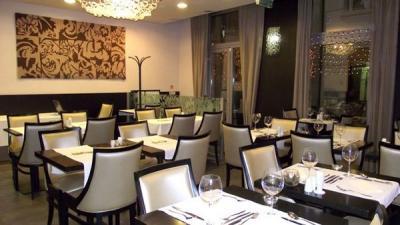 5ee8dc489e Buffet breakfast in Boutique Hotel Zara in Budapest