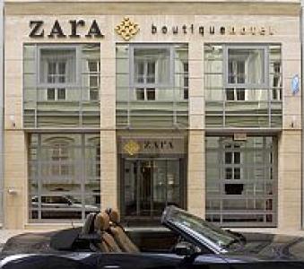 4 gwiazdkowy hotel boutique zara w budapeszcie w centrum for Zara hotel budapest