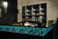 Boutique Hotel Zara in the heart of Budapest - drink bar in the 4-star Hotel Zara