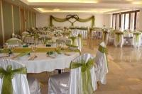 Zenit Hotel Balaton in Vonyarcashegy is the perfect venue for weddings, conferences and events