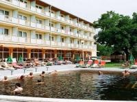 Wellnessweekend, wellnessoffertes in Hongarije Hungarospa Thermaal Hotel Hajduszoboszlo
