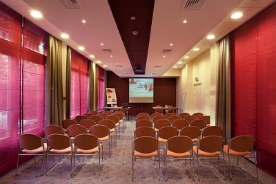 Ibis Budapest Citysouth*** Conference room - Ibis Budapest Citysouth*** - Discounted Ibis Hotel near to the Airport