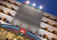 Ibis Budapest Citysouth*** hotel near the airport of Budapest Ibis Budapest Citysouth*** - Discounted Ibis Hotel near to the Airport -