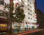 Hotel Ibis Budapest Centrum*** - Ibis Hotel on the Pest side of Budapest