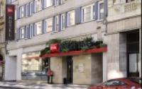 Hotel Ibis Budapest City - 3-star hotel in the centre of Budapest Hotel Ibis Budapest City*** - 3 star Ibis Hotel in Budapest (former Ibis Emke) -