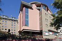 Hotel Ibis Budapest Heroes Square 3 star city hotel in the city centre
