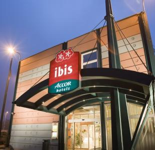 Ibis Hotel Budapest Heroes Square