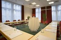 Conference room in Hotel Ibis Vaci ut Budapest