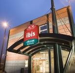 Hotel Ibis Budapest Vaci ut - some minutes from city centre