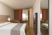 Apartments in Gyor, Ibis Hotel in Gyor - chambre double