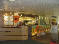 Reception in Hotel Ibis Gyor *** in Gyor - 3 star hotels in Gyor , Ibis Gyor, Gyor hotels