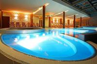 Ipoly Residence Hotel Balatonfured - wellness weekend promoţional