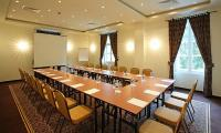 conference room in Ipoly Hotel, Balatonfured, wellness and conference room, Lake Balaton